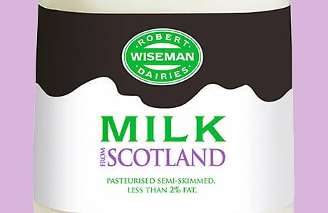 The Scottish connection – Müller Wiseman Dairies