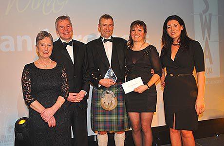Corporate Responsibility Award