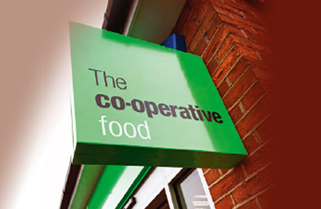 Co-op could ditch farms and pharmacy