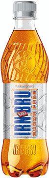 Irn-Bru Sugar Free