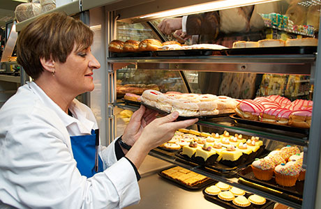 Scotmid now has local bakery collaborations running in 100 stores.