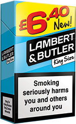 Lambert & Butler