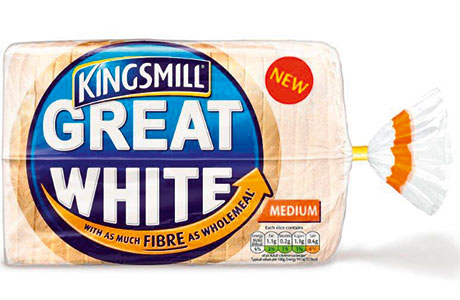 Kingsmill's latest white bites back