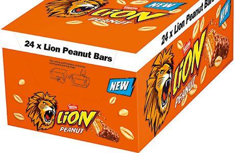 Convenience exclusive roar