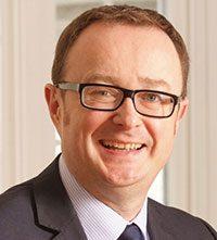 John Lee, SGF public affairs manager