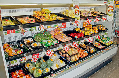 Uk Food Retailing Multiples