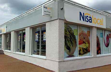 Nisa lands its new chief
