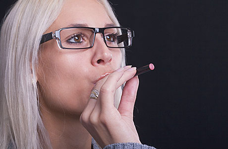 E-cigs look set to boom