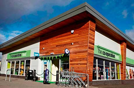 PayPoint soars to 12,000 tills in Co-op branches