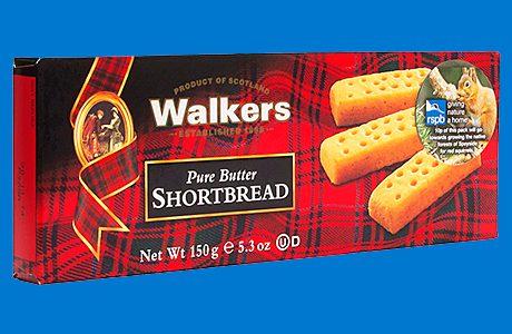 Walkers' wildlife link