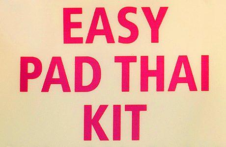 Thai kits move to pouches