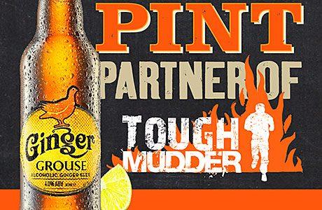 Ginger beer hangs tough