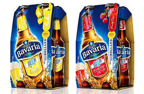 Bavaria adds fruit