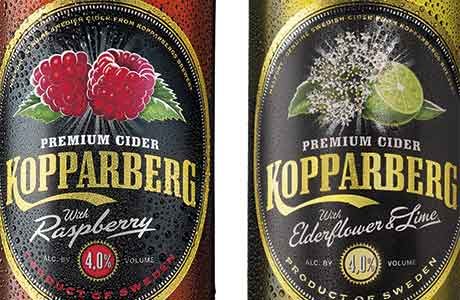 Tweeters demand raspberry all year
