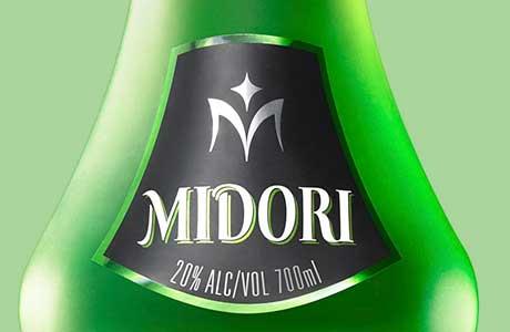 Midori offers sunny beauty gifts