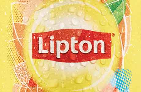 Lipton Ice Tea aims to bag young consumers