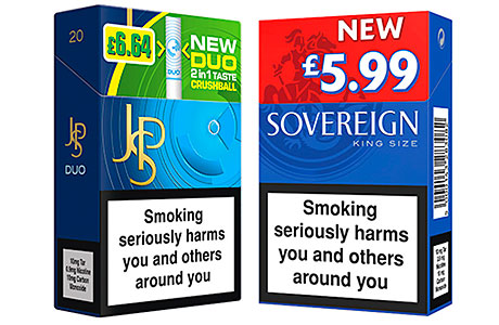 Tobacco is one category where our three retailers agreed it was completely necessary to stock a wide range of price-marked lines. For some retailers PMP soft drinks can do well, and can realise increased volume sales to counteract cuts in margin in many cases. But size matters and many retailers prefer to avoid PMPs on small sizes of impulse-purchase products such as single-serve, drink-on-the-go soft drinks and countline-sized confectionery bars. Some also avoid PMPs on 10-packs of cigarettes. In both cases the non-marked packs give them the opportunity to grab back some of the profit that's reduced by the use of PMPs.