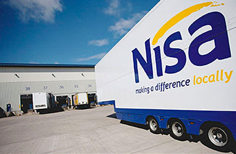 Nisa rings changes as sales value jumps