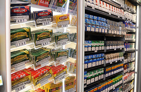 Consulation ends on plain packs