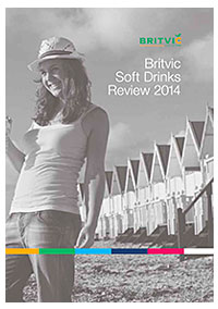 Britvic's Soft Drinks Review for 2014