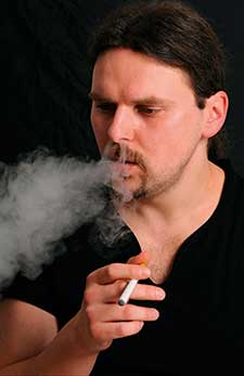 There are now an estimated 2.1m vapers in the UK.