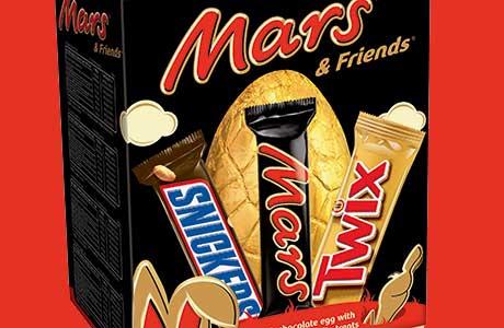 Late Easter saves sluggish sales