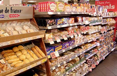 Award profile – Bread and Bakery of the Year Award 2014