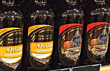 Craft beer heads to c-stores