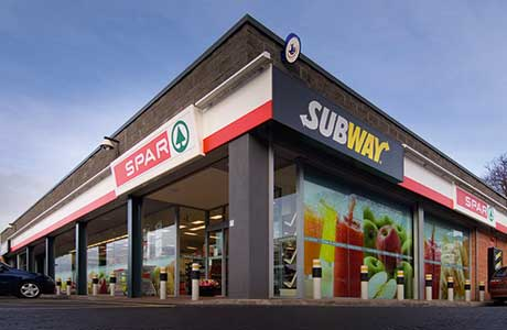 Symbol stores account for 41% of convenience retail sales but multiple c-stores are growing fastest.