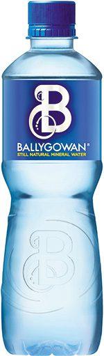 Ballygowan water