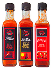 Chilli_sauces