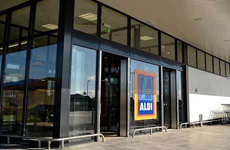 Discounters top brands charts