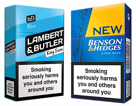 Who has the cheapest cigarettes Gitanes in the USA