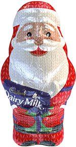 Cadbury, Mondelez International, Christmas, chocolate confectionery,