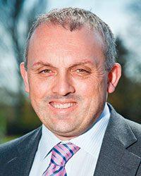 Neil Turton, chief executive, Nisa