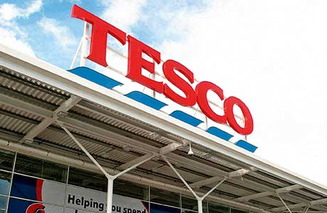 Pressure piles up on Tesco
