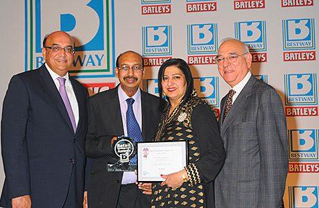 Abdul tops the retail development charts