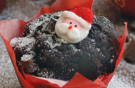 Crumbs make Christmas