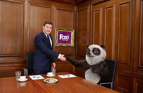 Fox's plots a new future