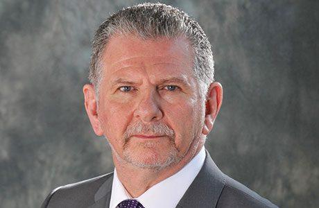 Eddie Lynagh, senior vice president Scottish Wholesale Association.
