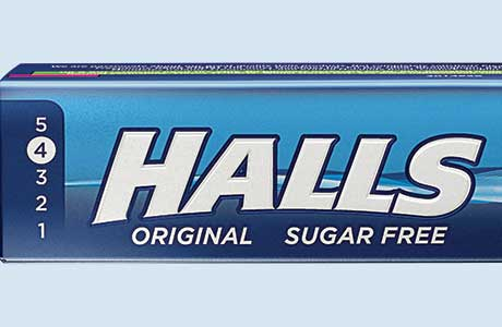 Game on for Halls