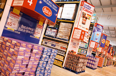 Eight out of 10 shoppers surveyed by HIM said they'd like to see wider ranges of products in c-stores but retailers think suppliers could provide more information on best sellers in different categories.