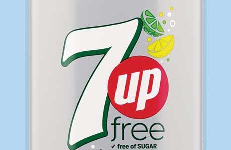7up gets original makeover