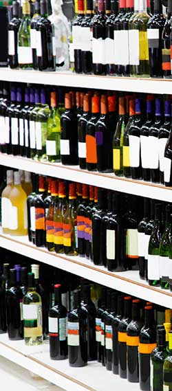 Drop the Duty says a tax cut on wines and spirits would boost economy