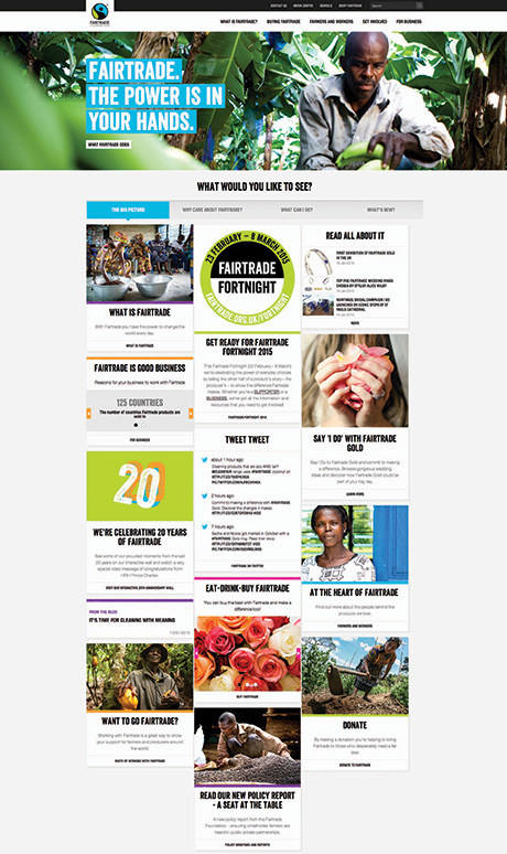 Fairtrade Foundation,