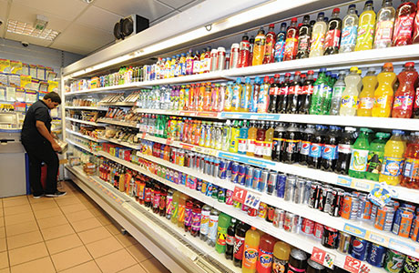 Soft-drinks-forecourts