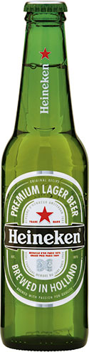 Fastest-growing beer in the off-trade top 50 was Heineken, which saw sales increase by 27% to £4.7m.