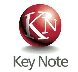 Key Note logo