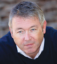 Jeremy Rockett, Marblehead