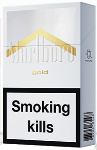 Marlboro, smoking, tobacco, convenience shop, local store, Scotland